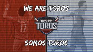 We Are Toros Wallpaper