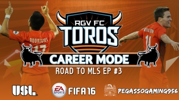 RGVFC episode 3 Cover