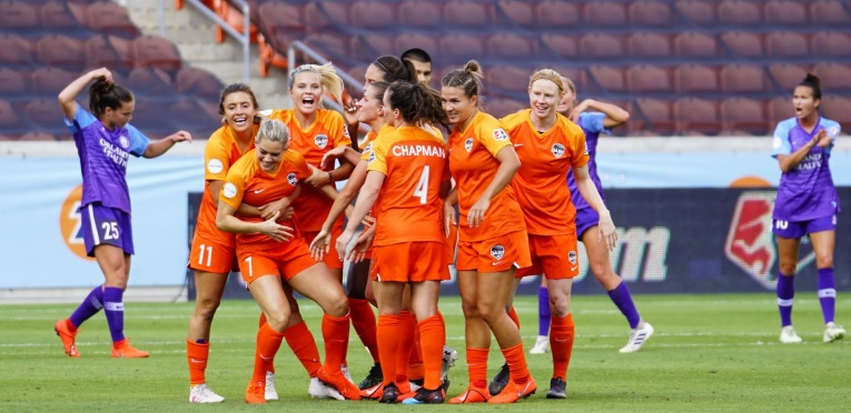 Kealia-Ohai-Houston-Dash-Vs-Orlando-Pride